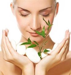 Косметика FABERLIC содержит кислородный транспорт доставляющий кислород в клетки кожи