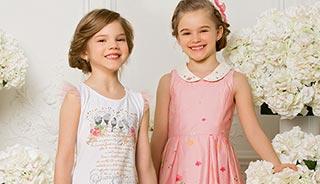 Специальные условия получения детской одежды FABERLIC