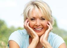 Омега 3-6-9 и Коэнзим Q10 при возрастных гормональных изменениях