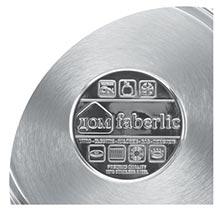 Пиктограммы на дне посуды марки «Дом Faberlic»