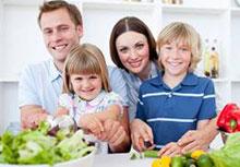 Универсальность посуды марки «Дом Faberlic»