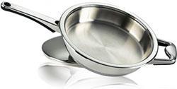 Как правильно жарить мясо без масла в сковороде марки «Дом Faberlic»