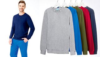 Как не ошибиться при подборе размера мужской одежды FABERLIC